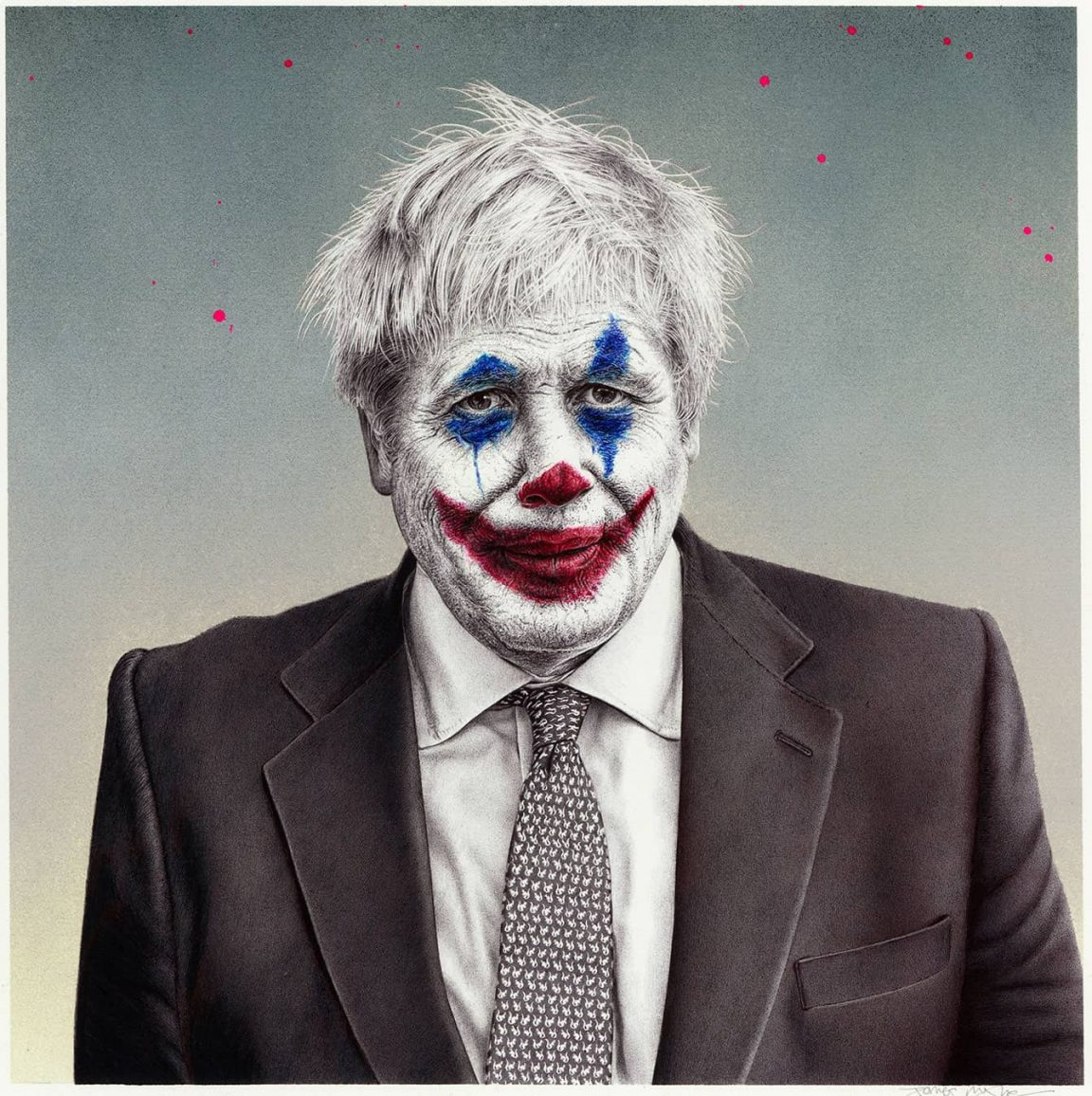 Joker Johnson freeyork