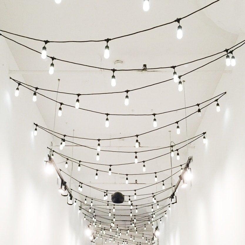 lighted hallway t20 Nobdwn