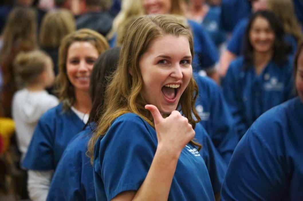 nursing school graduate t20 AonB2r