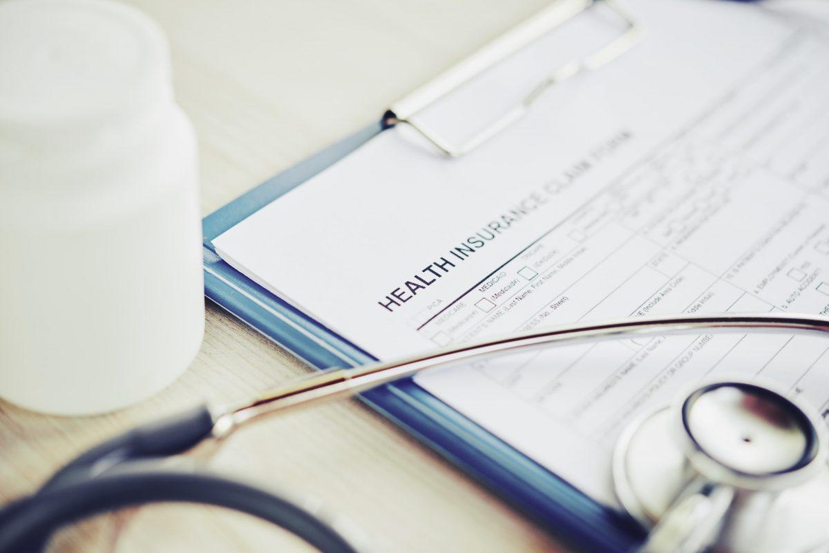 health insurance PK235DP