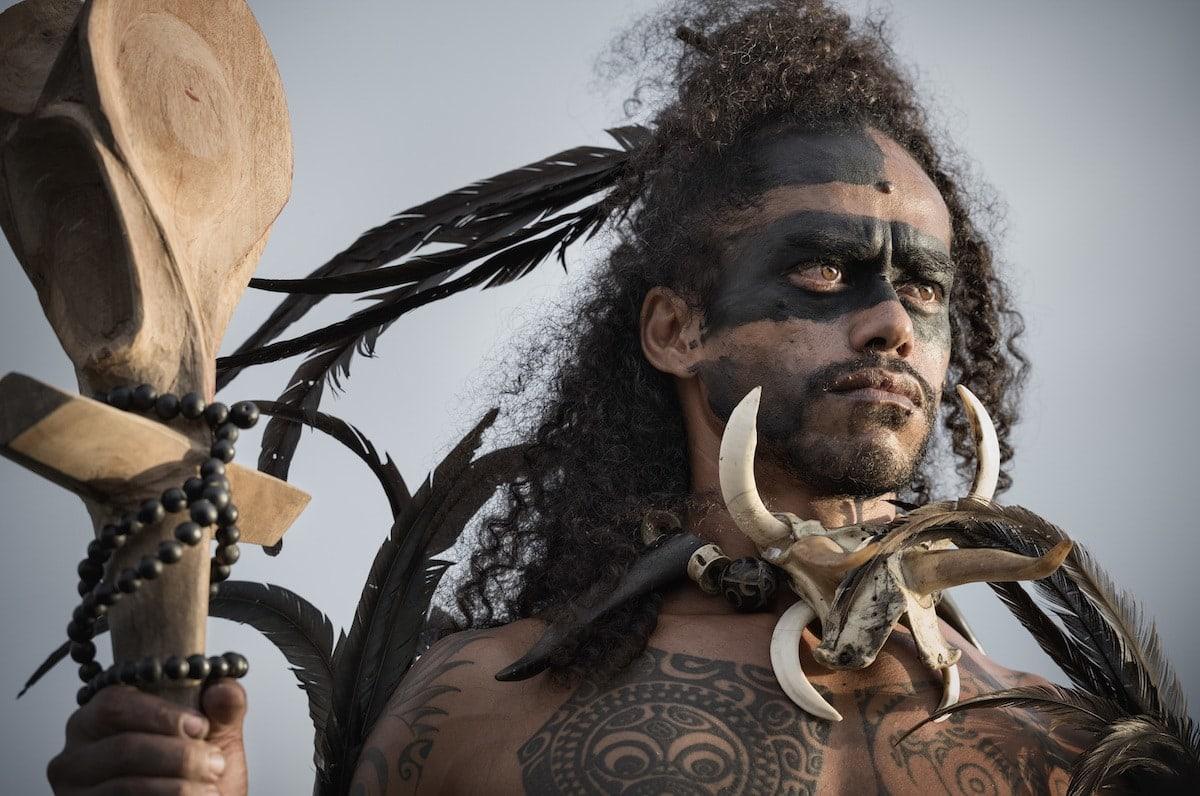 Jimmy Nelson XXVI 12 Hakahau Ua Pou The Marquesas Island French Polynesia 2016 full