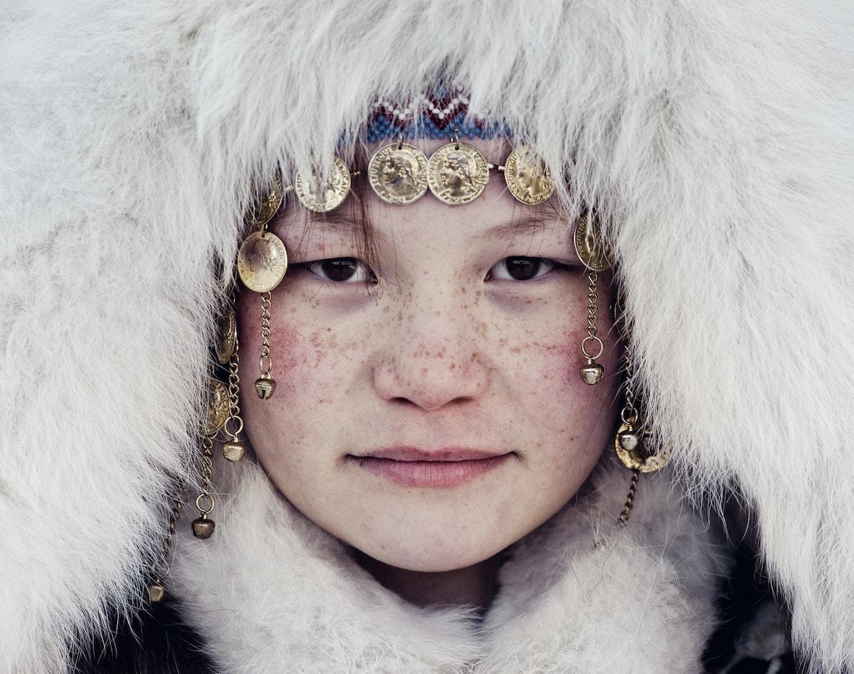 Jimmy Nelson XXXIX 17 Nenets Yamal Peninsula Ural Mountains Siberia 2011 full