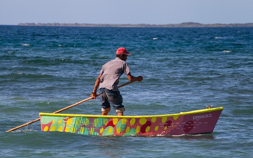 boa mistura boats marine biodiversity designboom 4