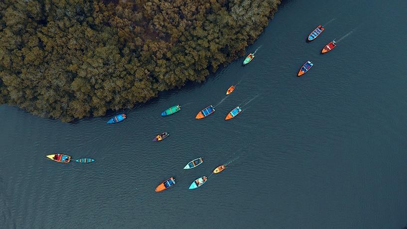 boa mistura boats marine biodiversity designboom 8