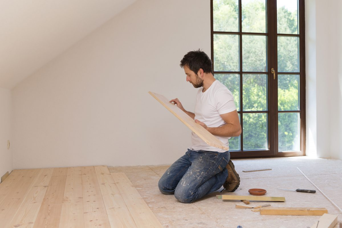 wooden flooring PSMXYSL