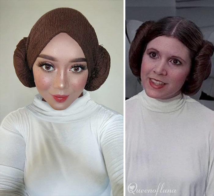 5dcbc0b356899 hijab makeup pop culture transformation queenofluna 216 5dc94e61a50f3 700
