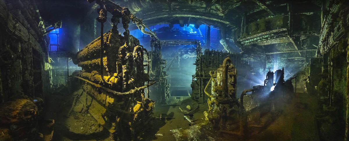 Underwater Photographer of the Year 2020 301 Tobias Friedrich
