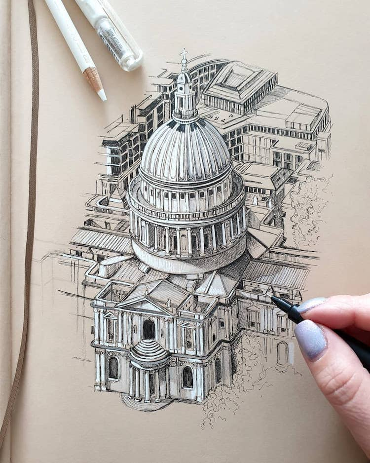 demi lang architectural drawings 30