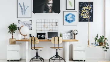 home office design P86N2EP