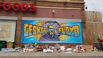 george floyd memorial mural 2 768x432 1