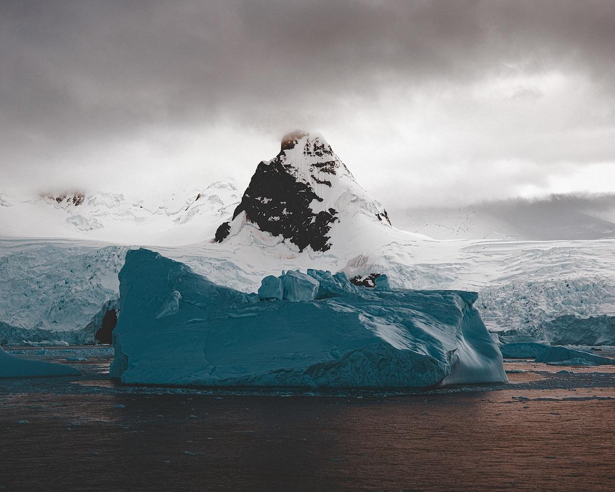 leah kennedy antarctica light 13