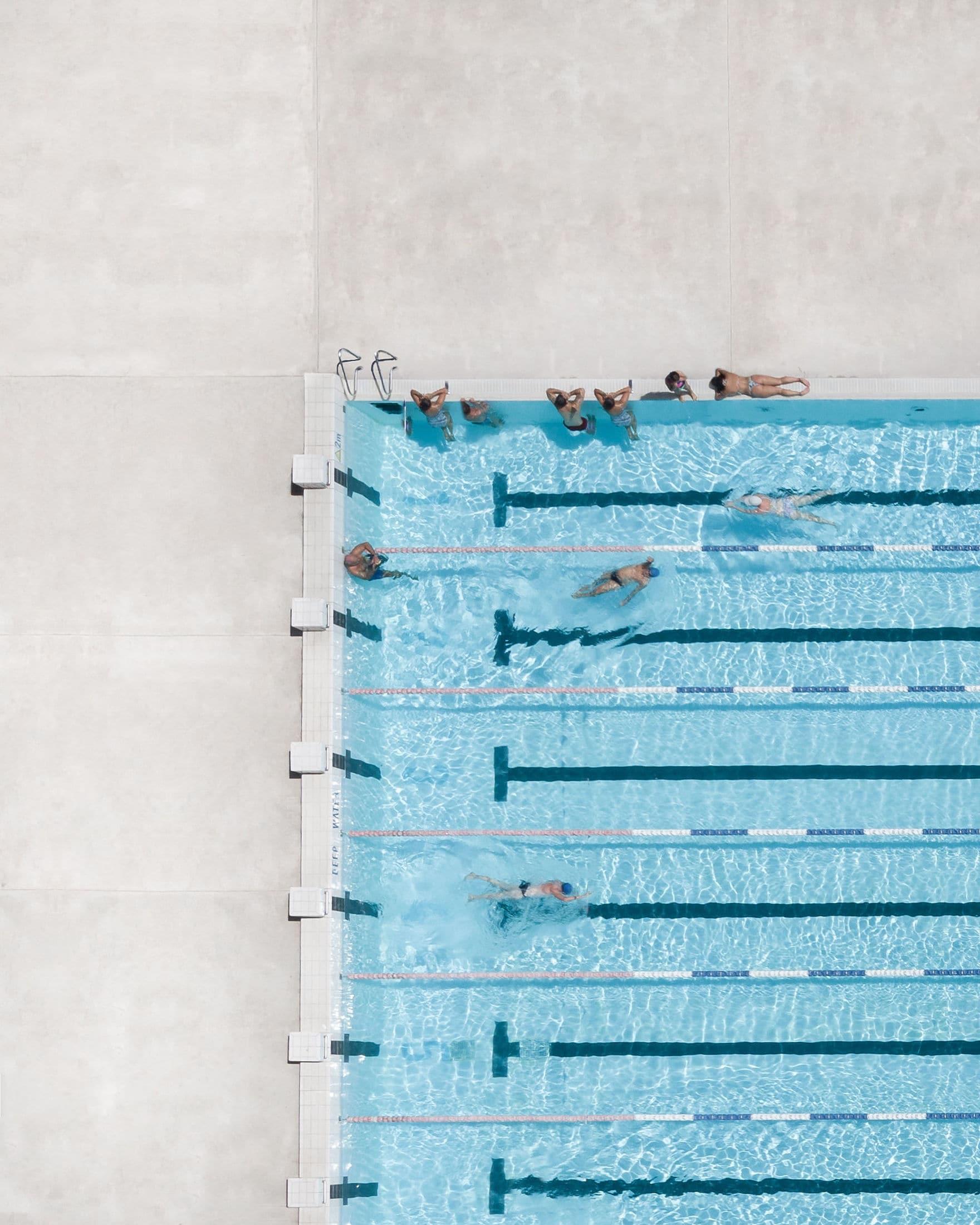 Public pool sydney3