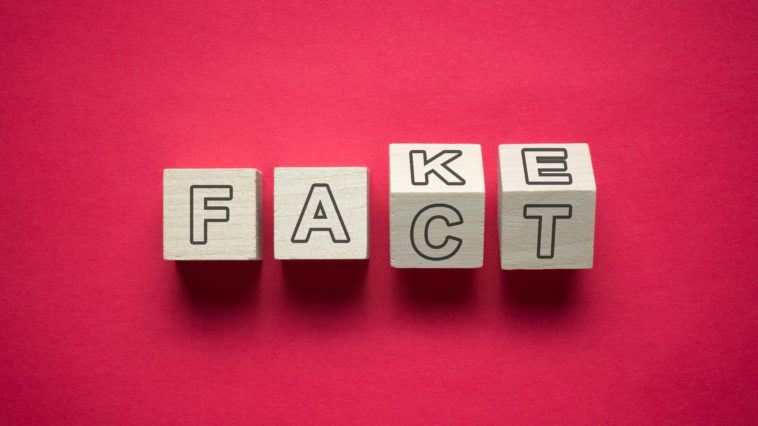 fact and fake confusion 8T4GPZK