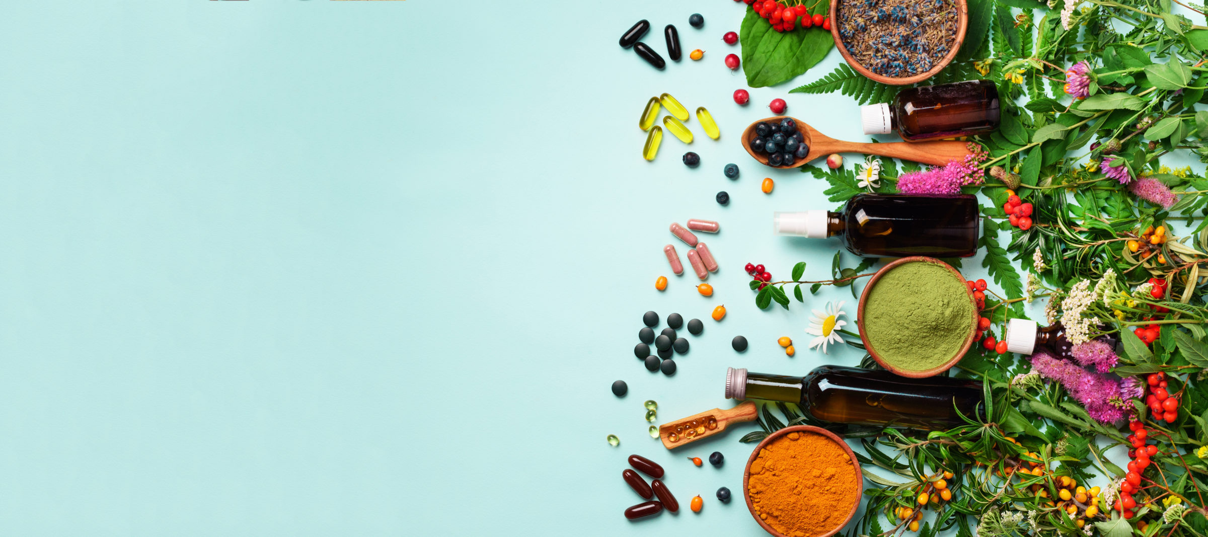 holistic medicine approach healthy food eating die DYMZP3S