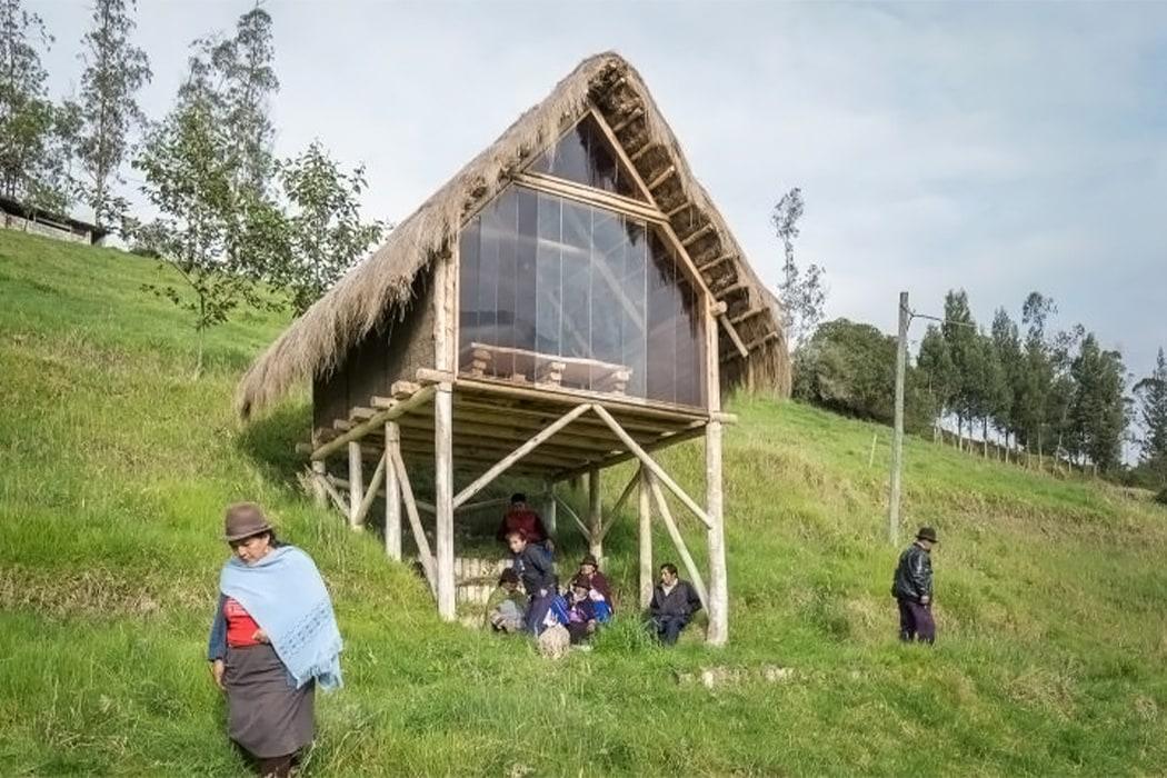 06 wooden studio yankodesign