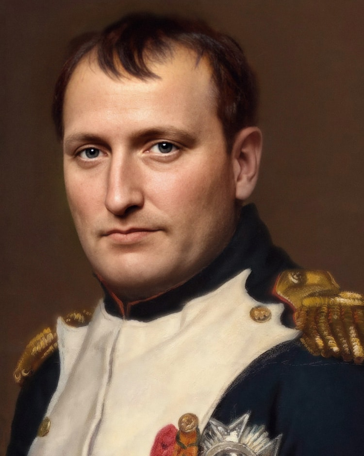 bas uterwijk napoleon 1