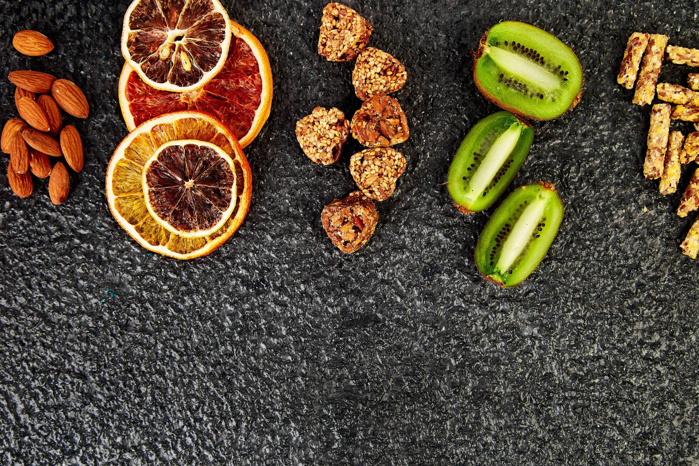 healthy snacks variety oat granola bar B83CEDQ