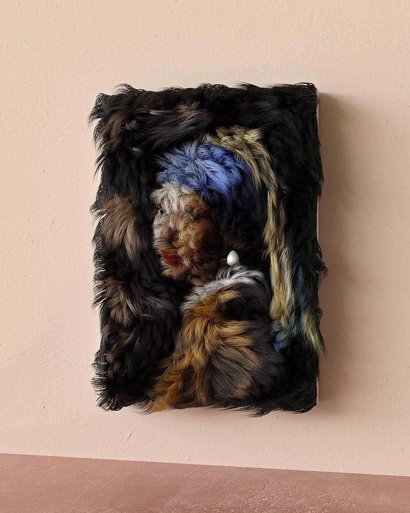 murat yildirim furry artworks designboom 001