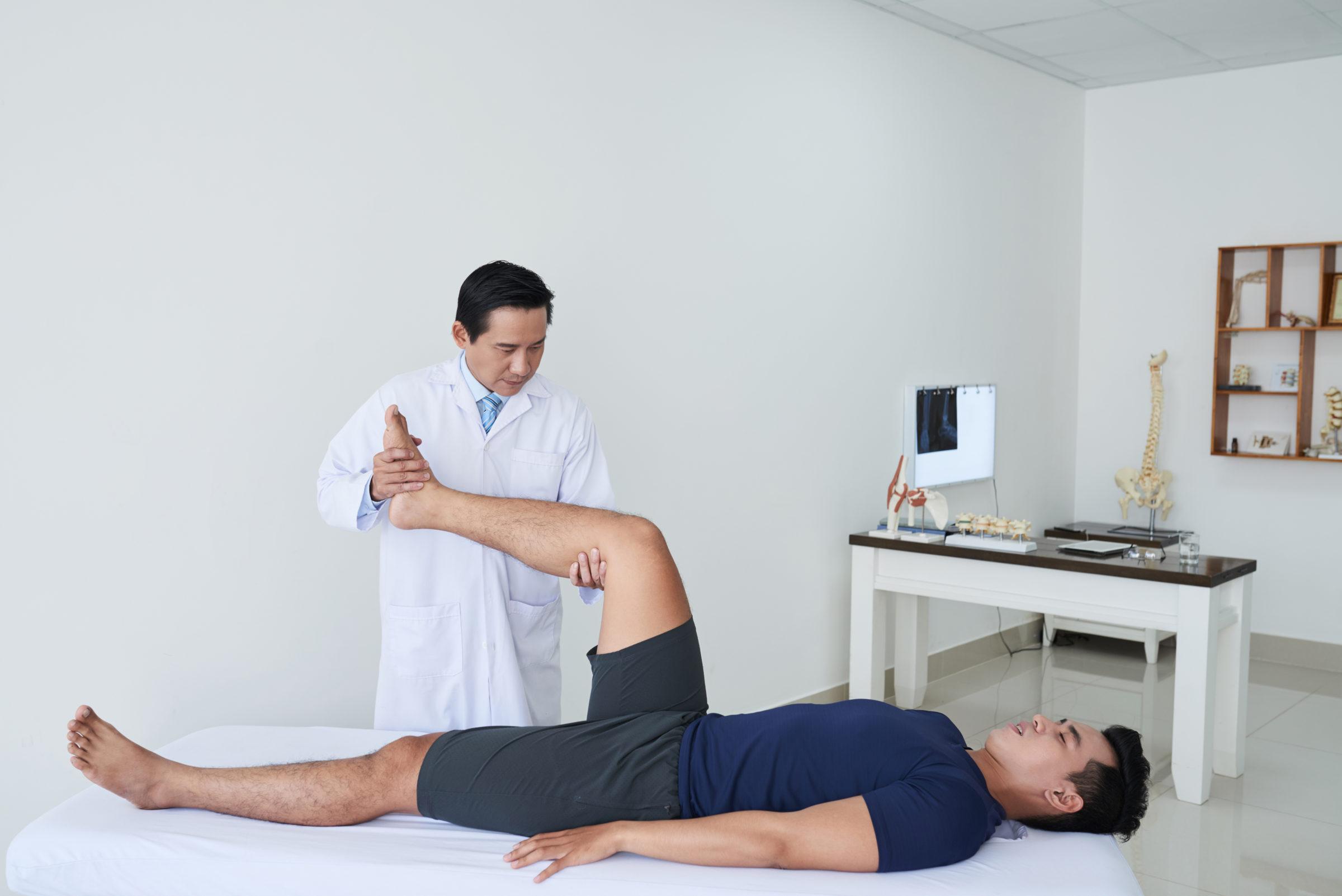 rehabilitation therapy KH4369B