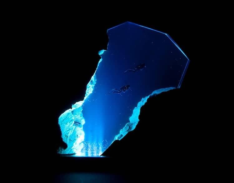 samil demirel epoxy resin lamps 10