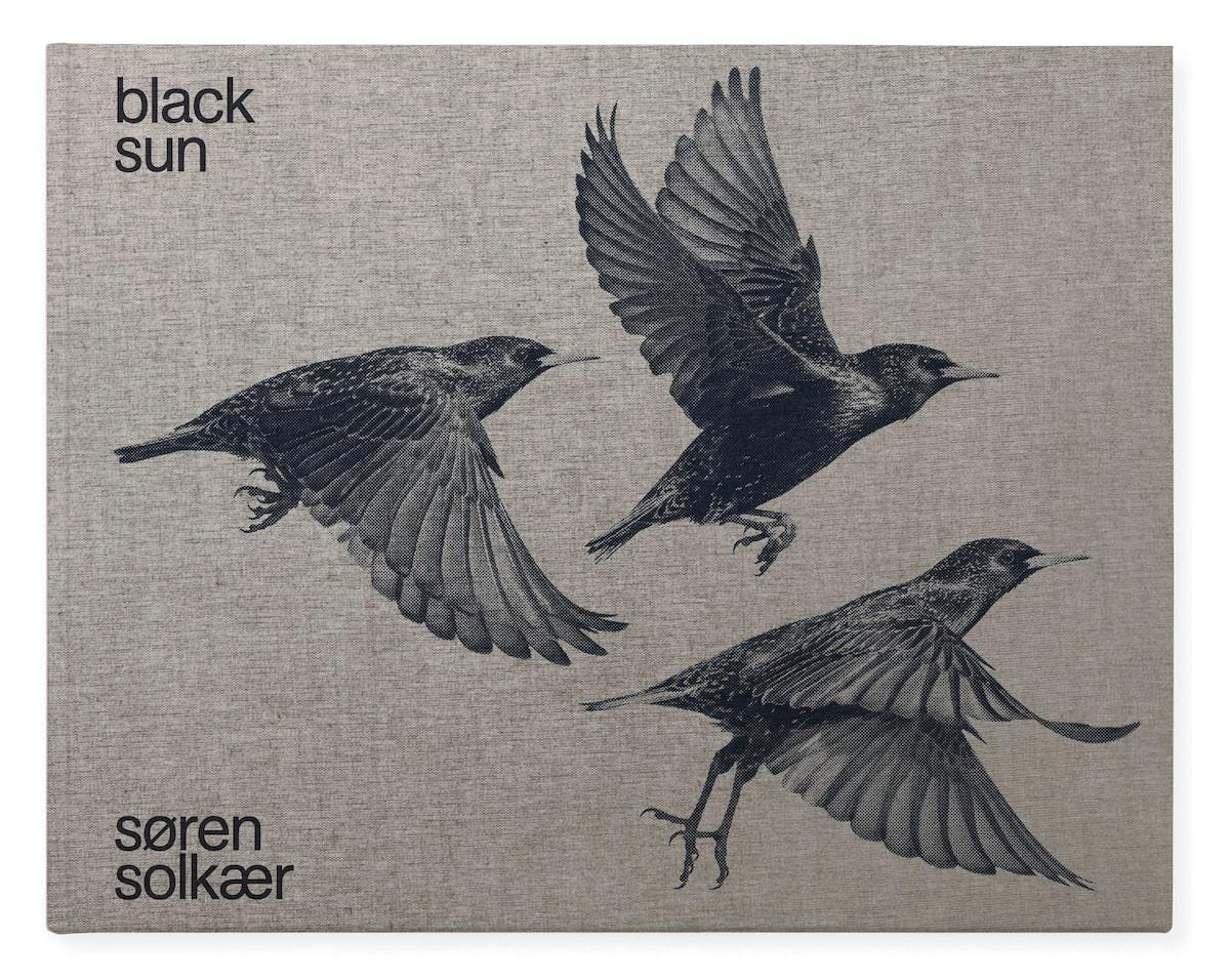 soren solkaer black sun book
