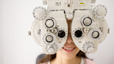 optometry machine vision YGDT5YT