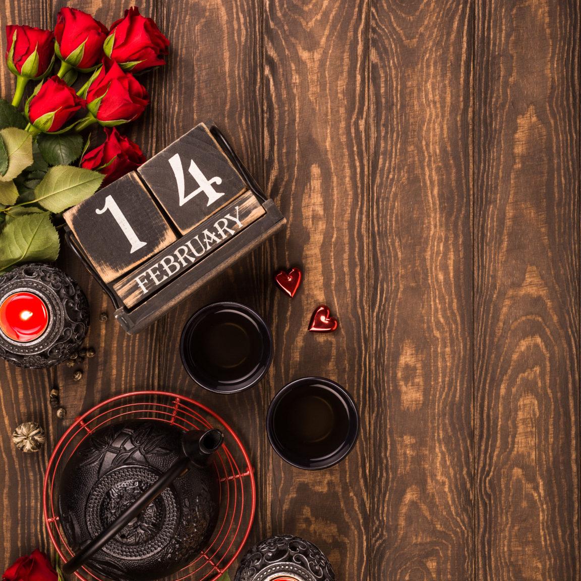 valentines day background H3TQBAR