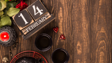 valentines day background H3TQBAR