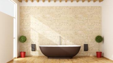contemporary bathroom PJQEYEY