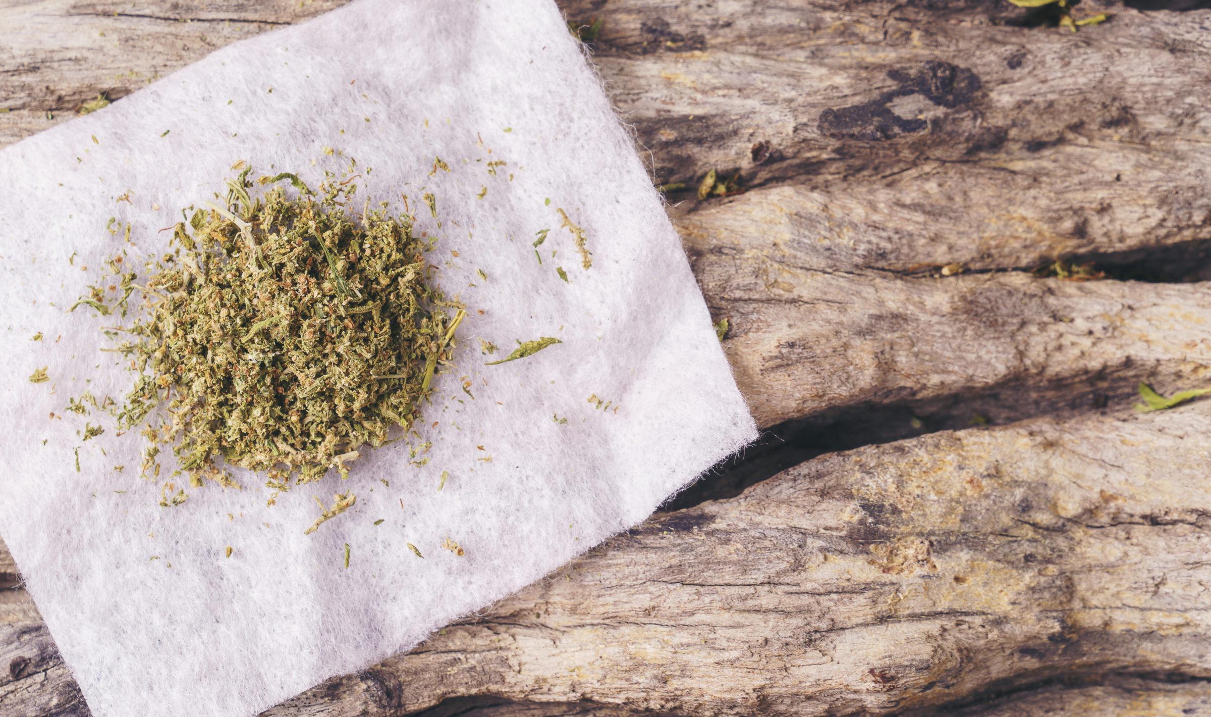 dried cannabis medical marijuana XRXNM4J