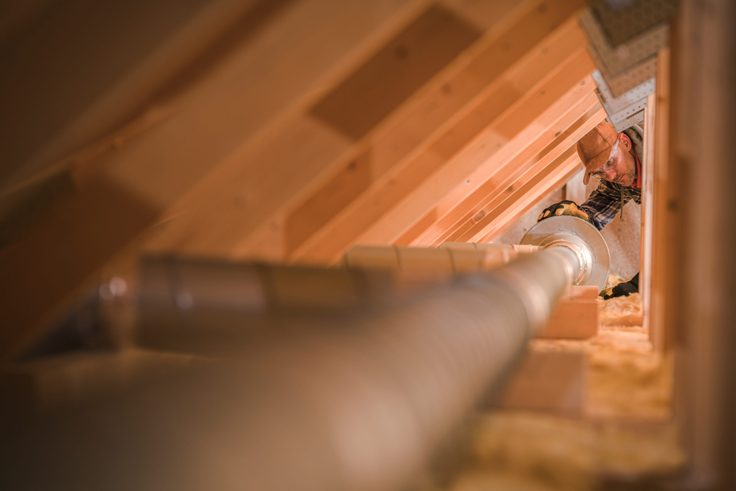 house air ventilation K8R52LC
