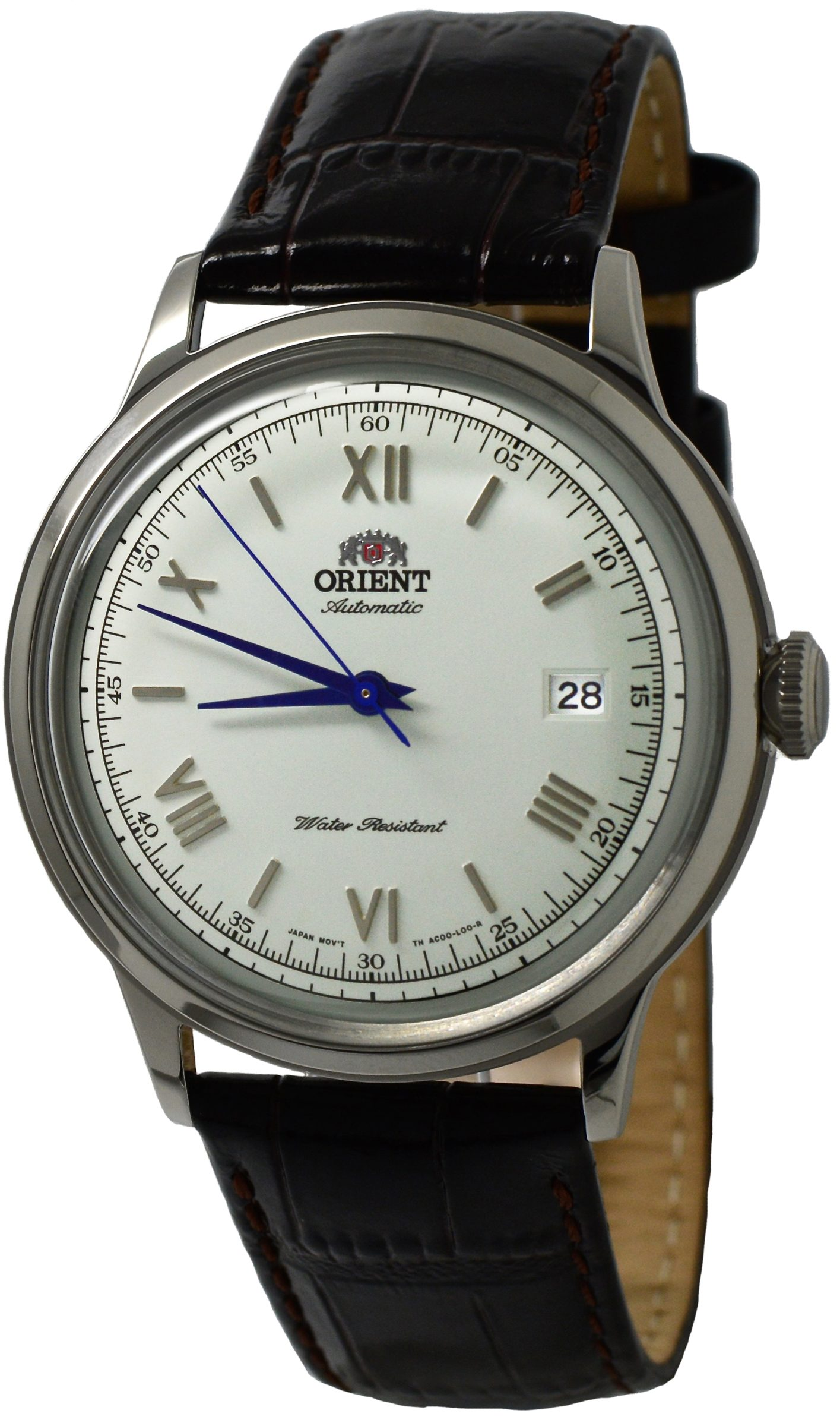 Orient 2nd Generation Bambino Mens Watch 2 1
