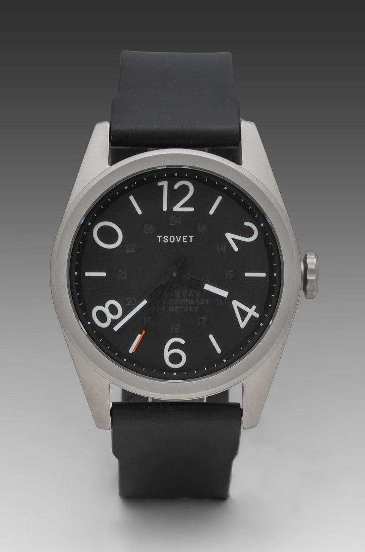 Tsovet JPT NT42 Watch