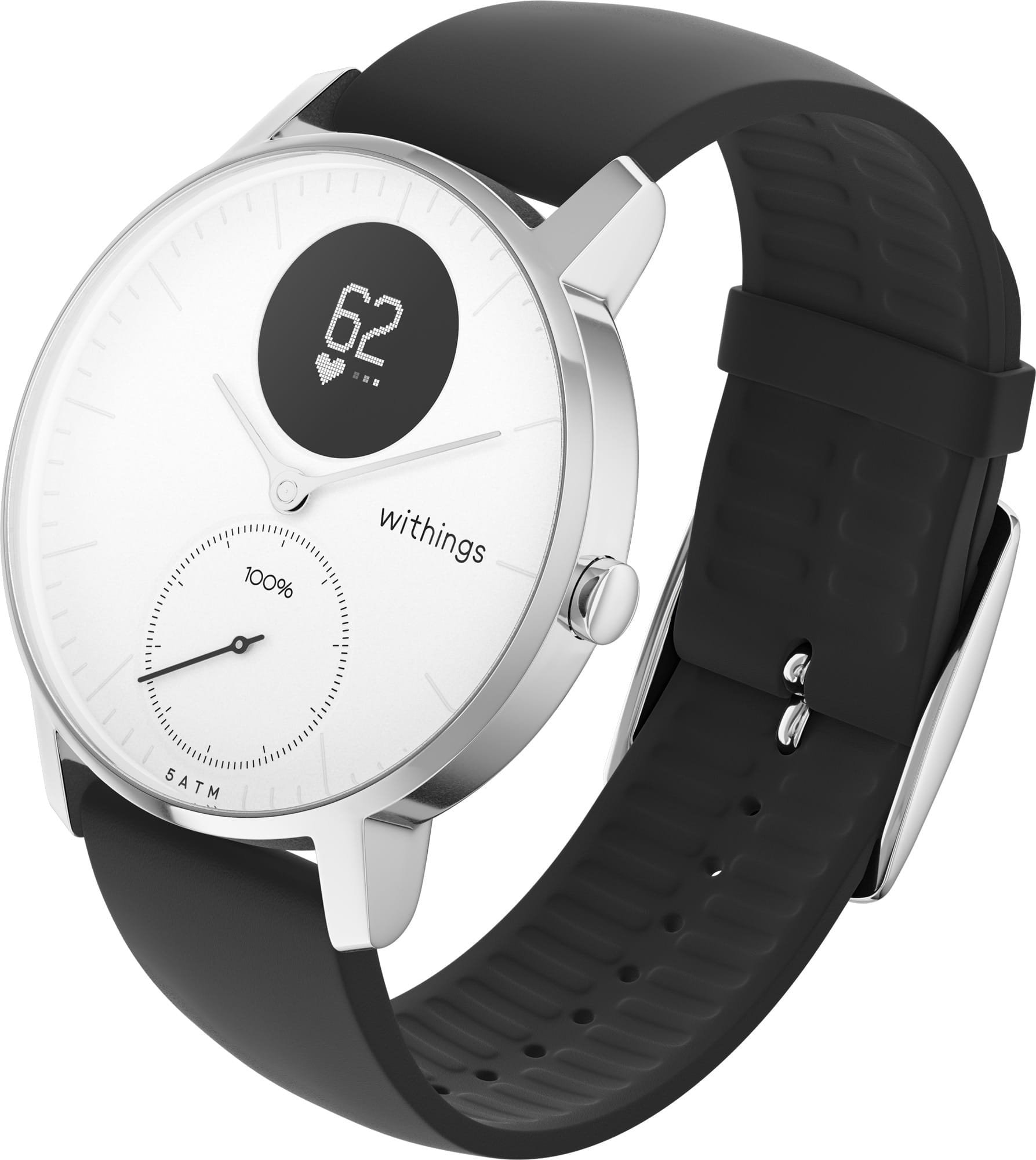 Withings x Nokia SmartWatch