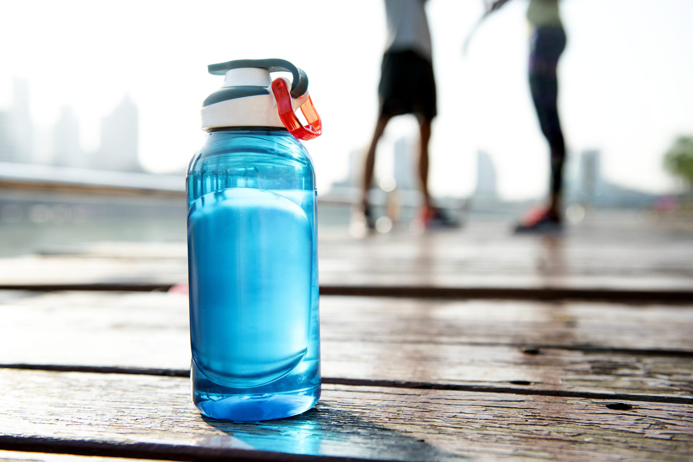fitness water bottle JRSWFH3