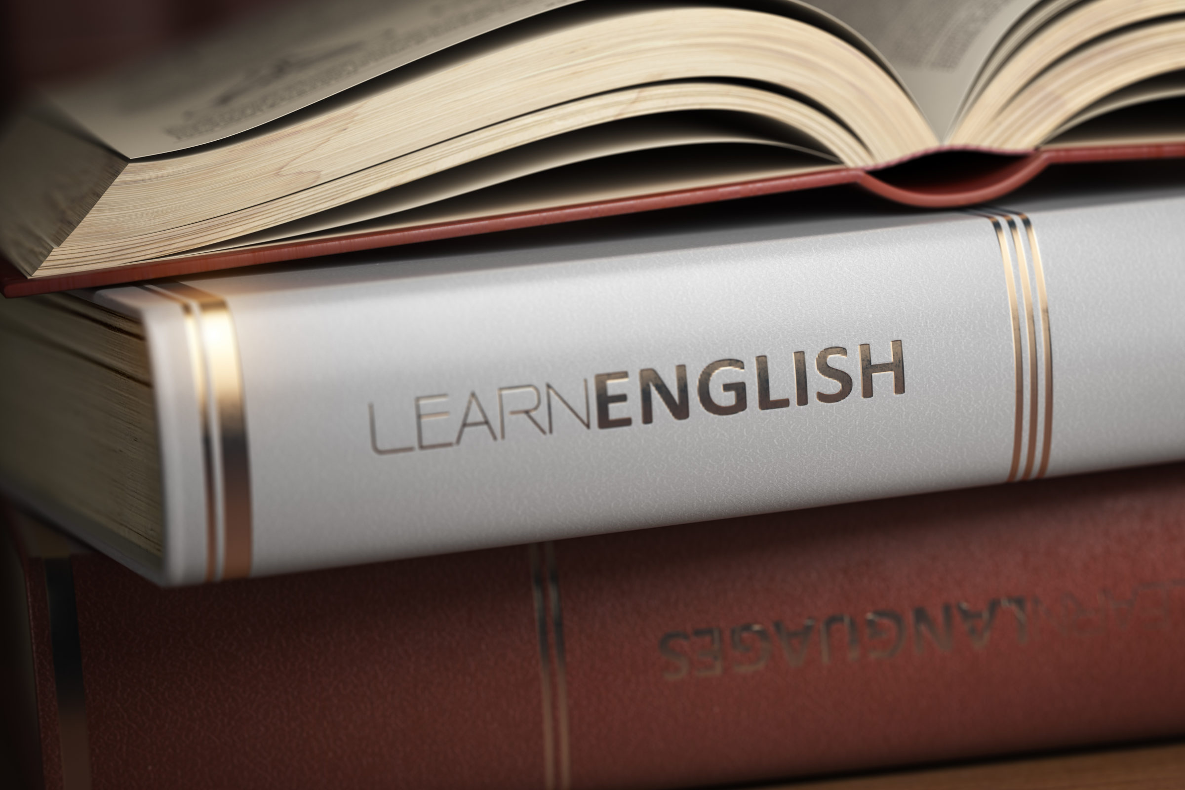 learn english books and textbooks for english stud GL46ECR