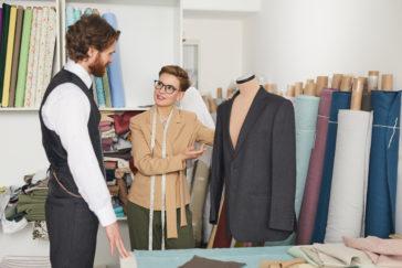 designer sewing suit for man 5AZ5ESW