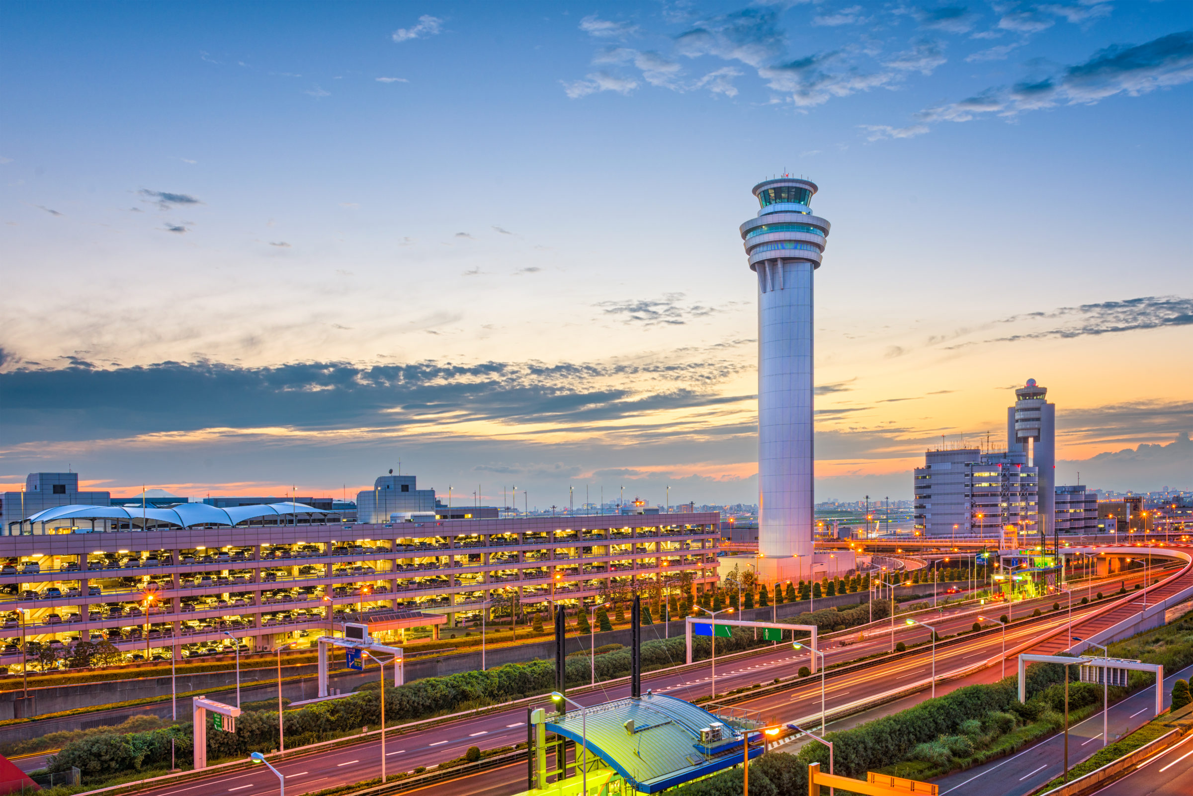 haneda airport tokyo PC7CLTX