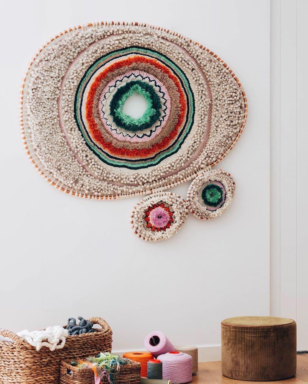 tammy kanat textile art 10