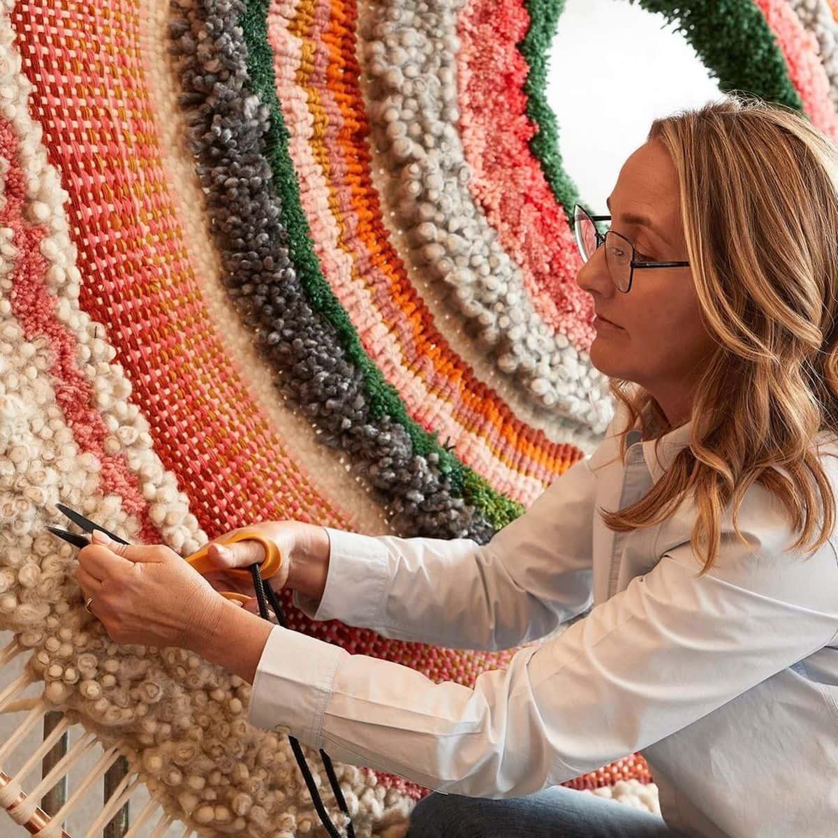 tammy kanat textile art 11