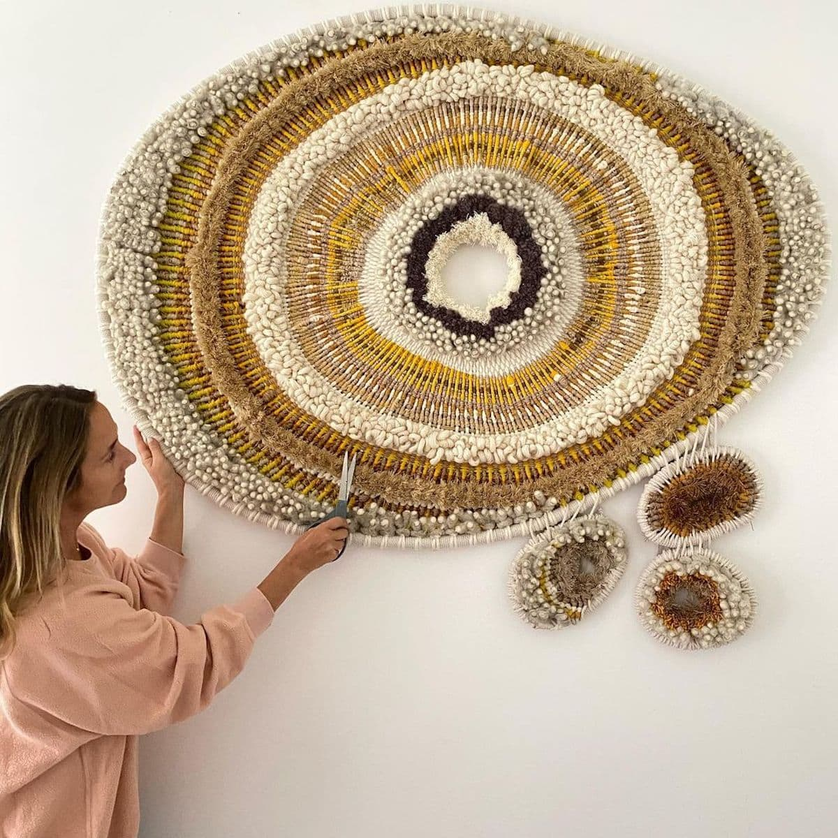 tammy kanat textile art 2