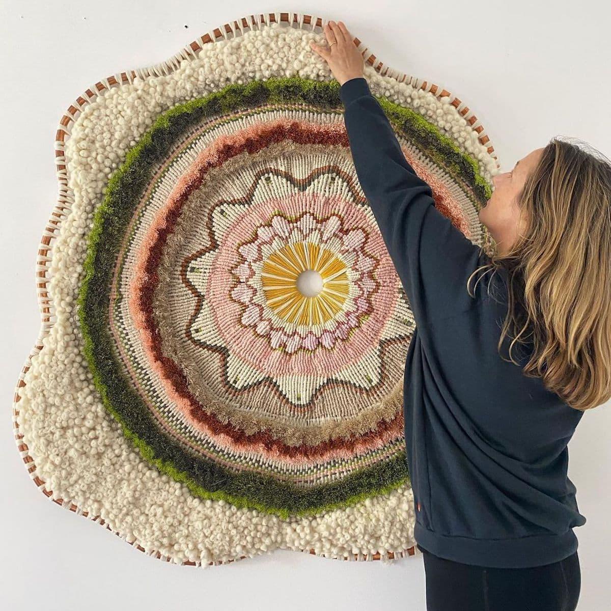 tammy kanat textile art 21