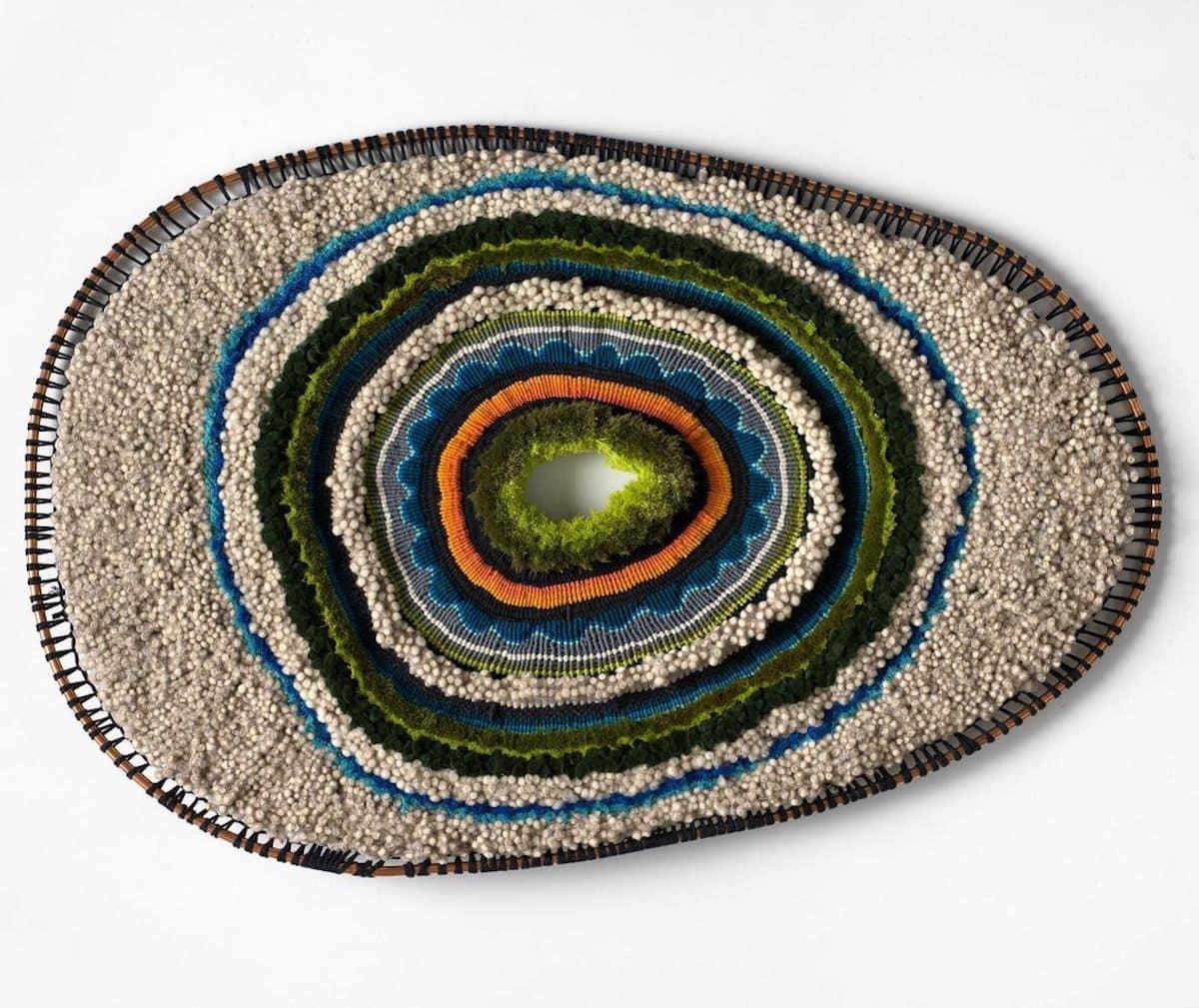 tammy kanat textile art 5