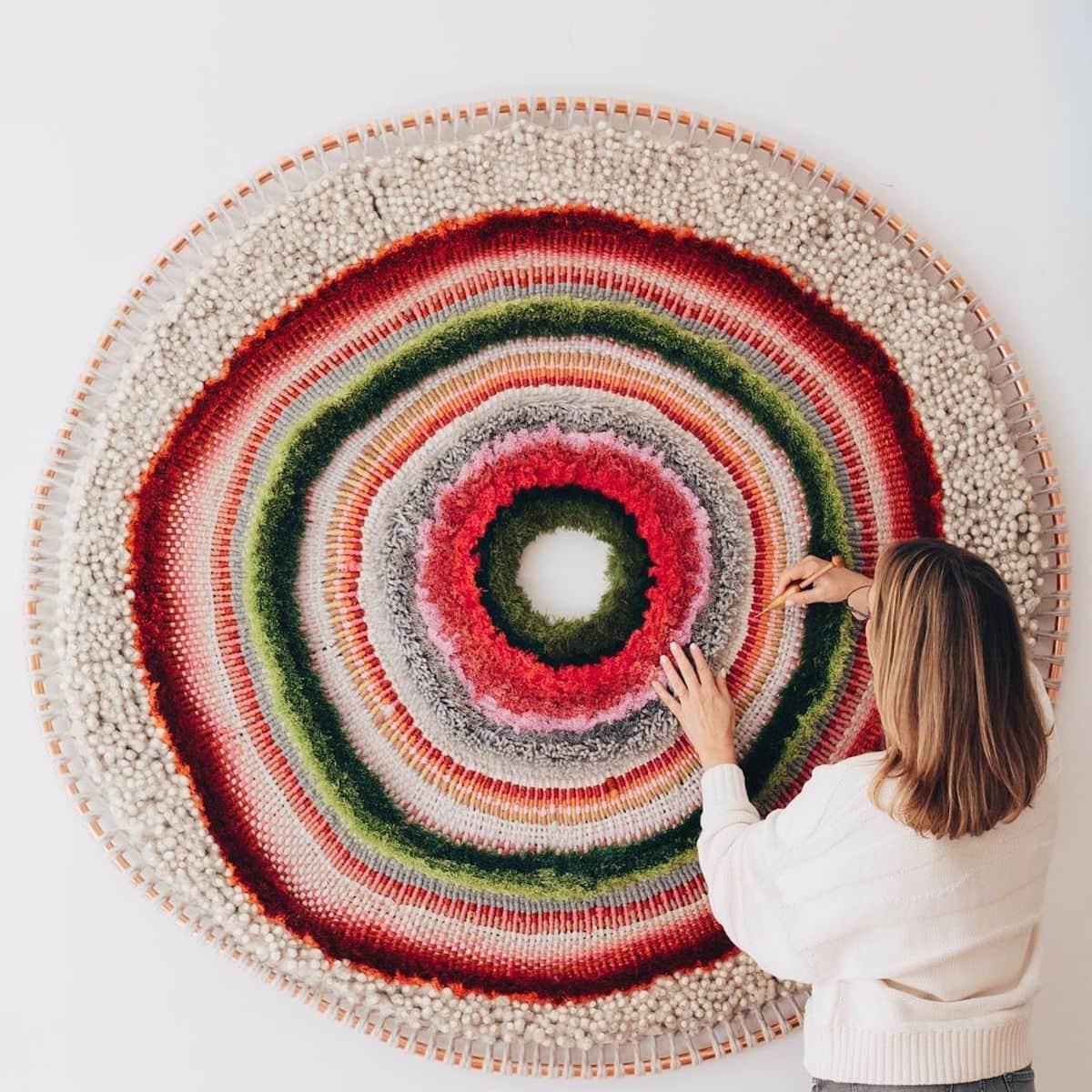 tammy kanat textile art 6