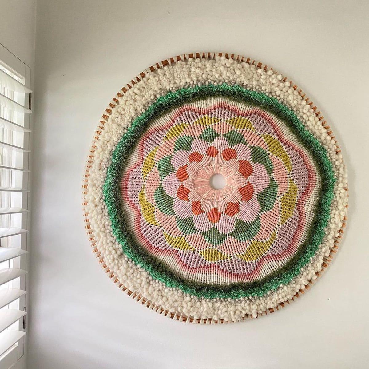 tammy kanat textile art 7