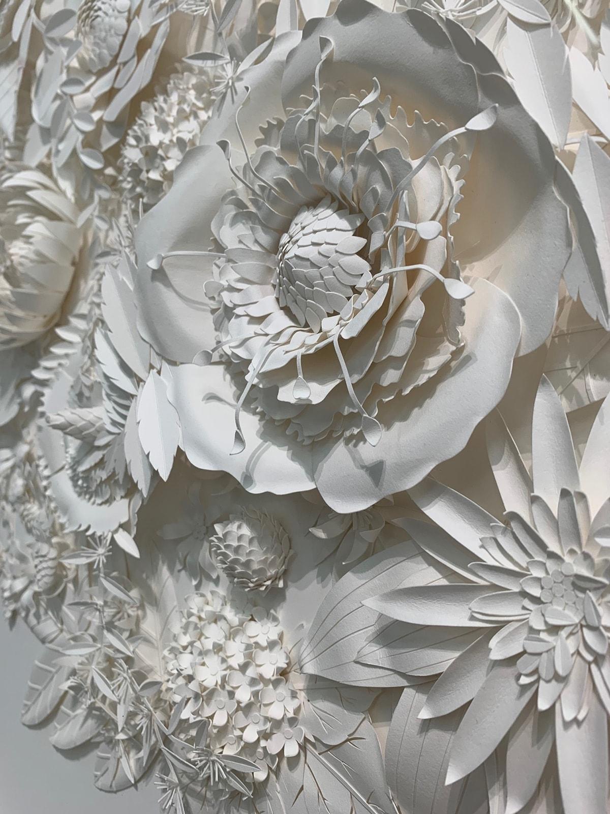 tara lee bennett lush paper paper flowers 10
