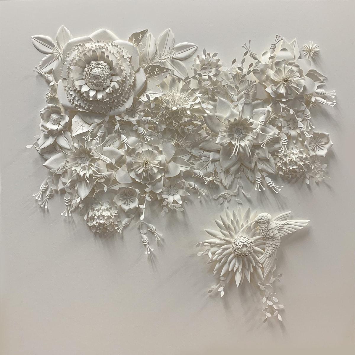 tara lee bennett lush paper paper flowers 2