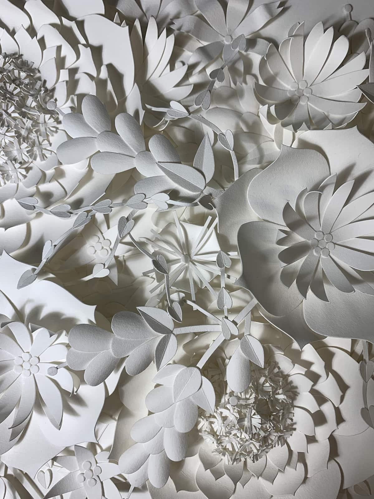 tara lee bennett lush paper paper flowers 7