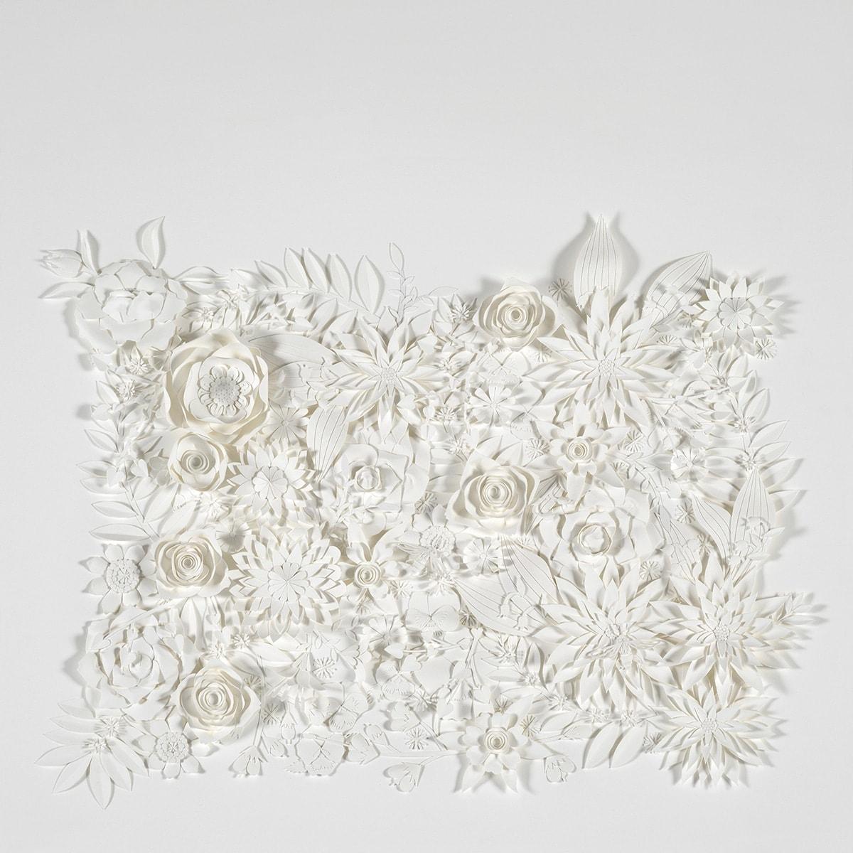 tara lee bennett lush paper paper flowers 9