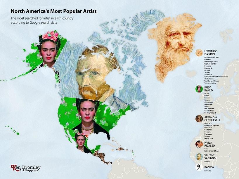 04 North America
